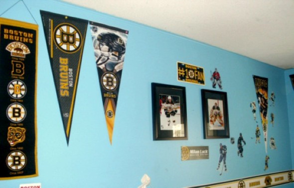 Decorando o quarto com bandeiras 018