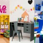 Decore sua casa com móveis coloridos 013