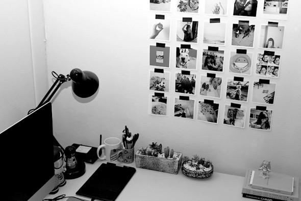 Ideias de decoração com fita isolante 012