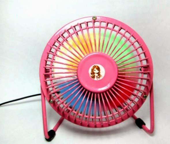 DIY - Como pintar o ventilador em casa 014