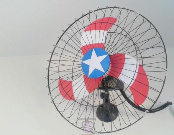 DIY - Como pintar o ventilador em casa 015