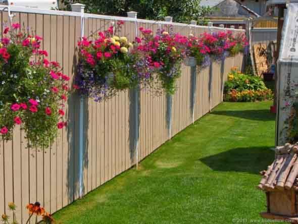 Decorar o quintal de forma charmosa 017