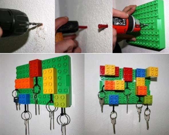 Decore sua casa com brinquedos de montar 002