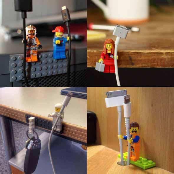 Decore sua casa com brinquedos de montar 008