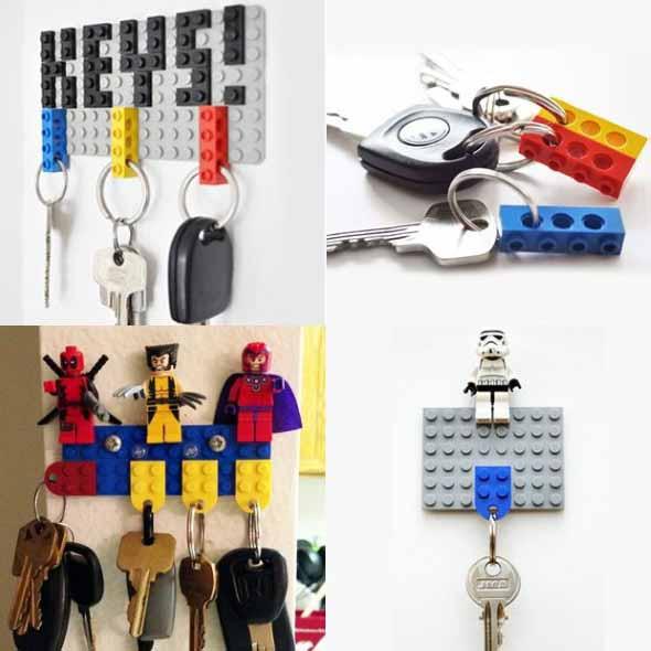 Decore sua casa com brinquedos de montar 011