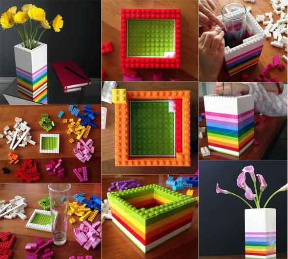 Decore sua casa com brinquedos de montar 014