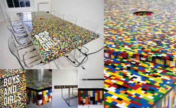 Decore sua casa com brinquedos de montar 018