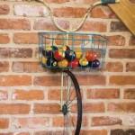 Bicicletas antigas na decoração 014