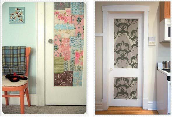 Dicas para decorar as portas com criatividade 008