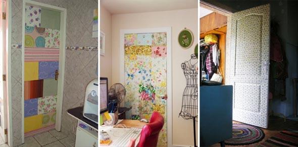 Dicas para decorar as portas com criatividade 012