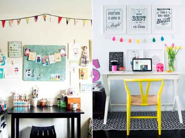 Ideias de decoração para seu Desktop 001
