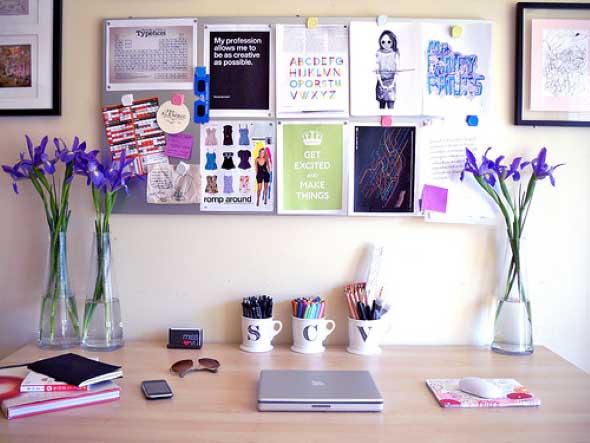 Ideias de decoração para seu Desktop 004
