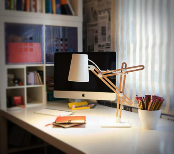 Ideias de decoração para seu Desktop 008