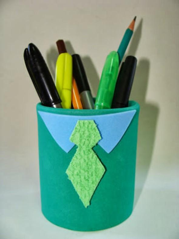 Lembrancinhas artesanais para o Dia dos Pais 001