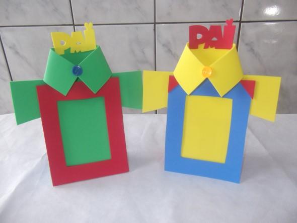 Lembrancinhas artesanais para o Dia dos Pais 011