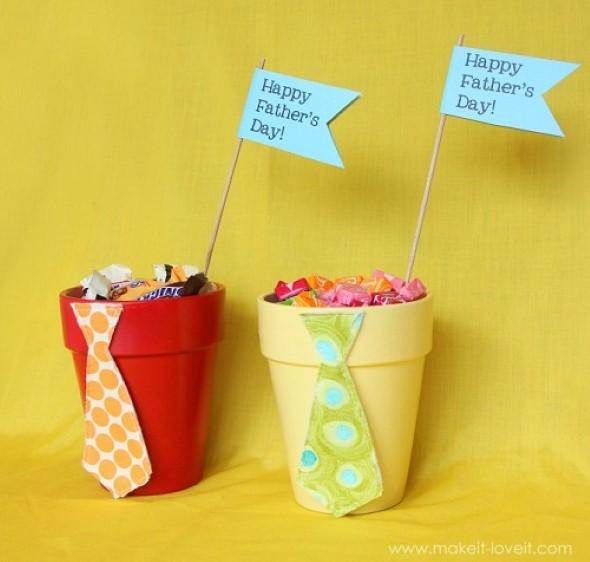Lembrancinhas artesanais para o Dia dos Pais 012