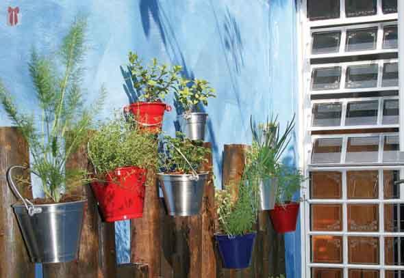 Baldes na decoração de ambientes 016