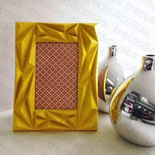 Decore sua casa com objetos geométricos 006