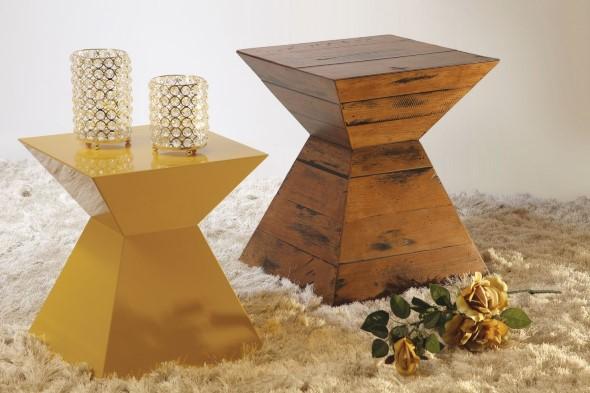 Decore sua casa com objetos geométricos 017