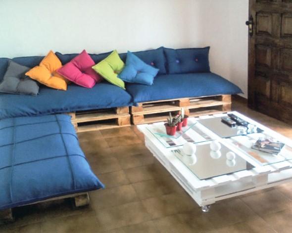 Mesinha salas de estar paletes e caixotes 002