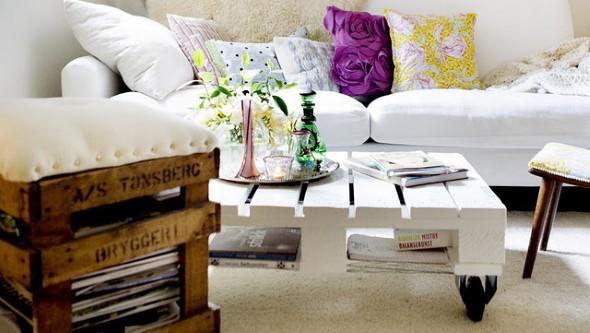 Mesinha salas de estar paletes e caixotes 007
