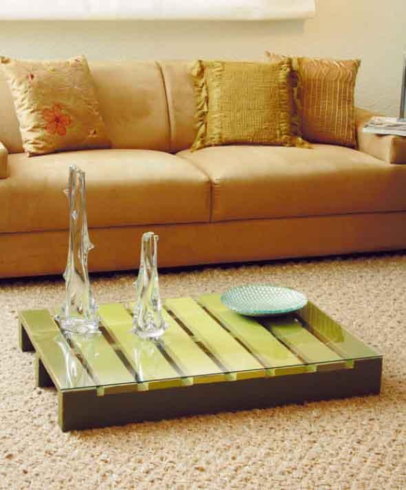 Mesinha salas de estar paletes e caixotes 010