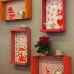 Mobiliário criativo e artesanal 002