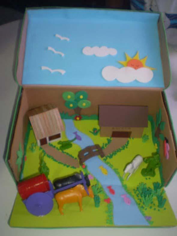 Brinquedos de material reciclado para o Dia das Crianças 014
