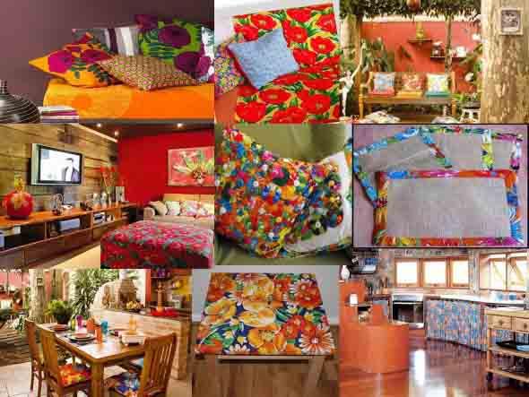 Como usar estampas na decoração de casa 013