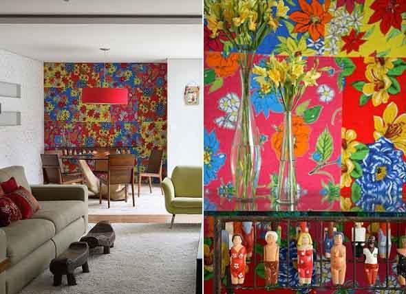 Como usar estampas na decoração de casa 020