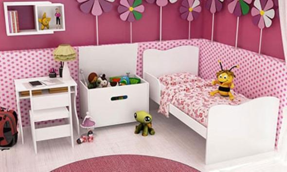 Decorar quartos com baús 015