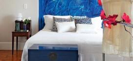 Decorar quartos com baús – Confira dicas e modelos