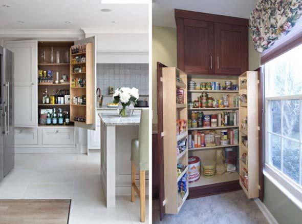 Ideias para aproveitar mais espaço na decoração 002
