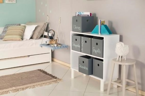 Ideias para aproveitar mais espaço na decoração 014