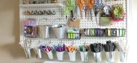 Mini espaço de trabalho – Veja como organizar e decorar