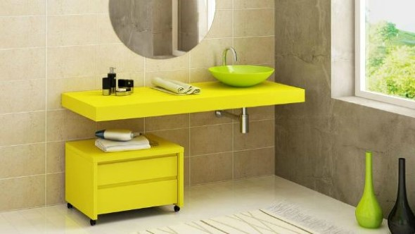 deixar o banheiro com mais cor 004