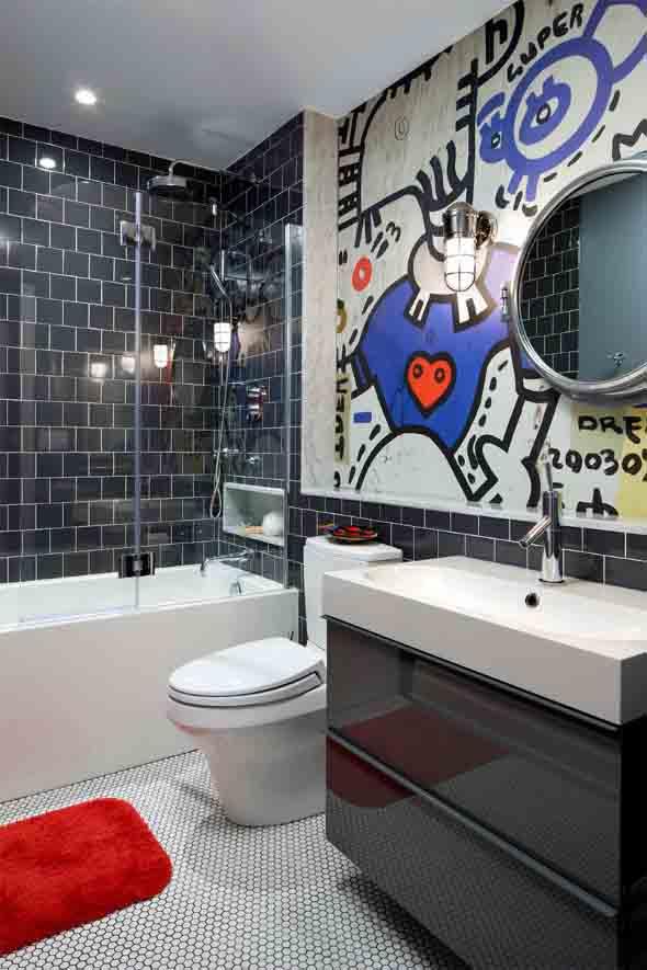 deixar o banheiro com mais cor 008