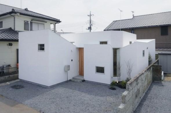 Decore toda casa na cor branca 017