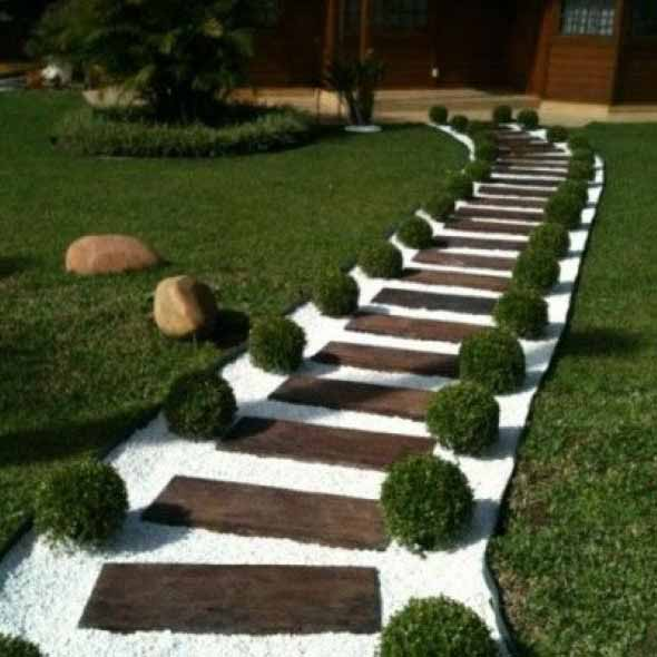 Ideias de caminho para o jardim 008
