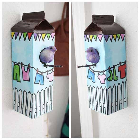 Como usar caixas de leite na decoração 005