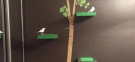 Escadas de parede para gatos – Confira alguns modelos