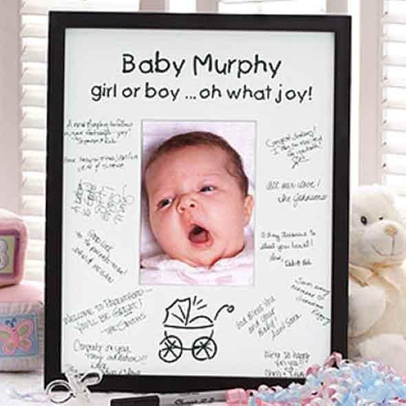 Quadrinhos do quartinho do bebê 011