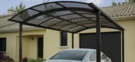 Garagem ao ar livre – Confira as imagens