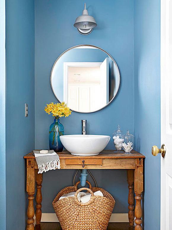 lavabo decorado 1