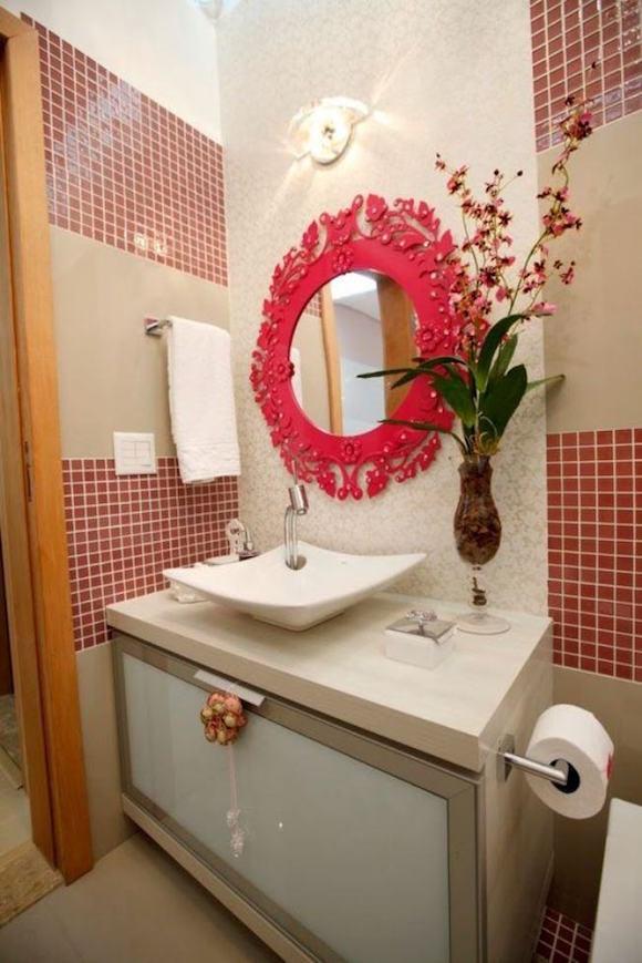 lavabo decorado 14