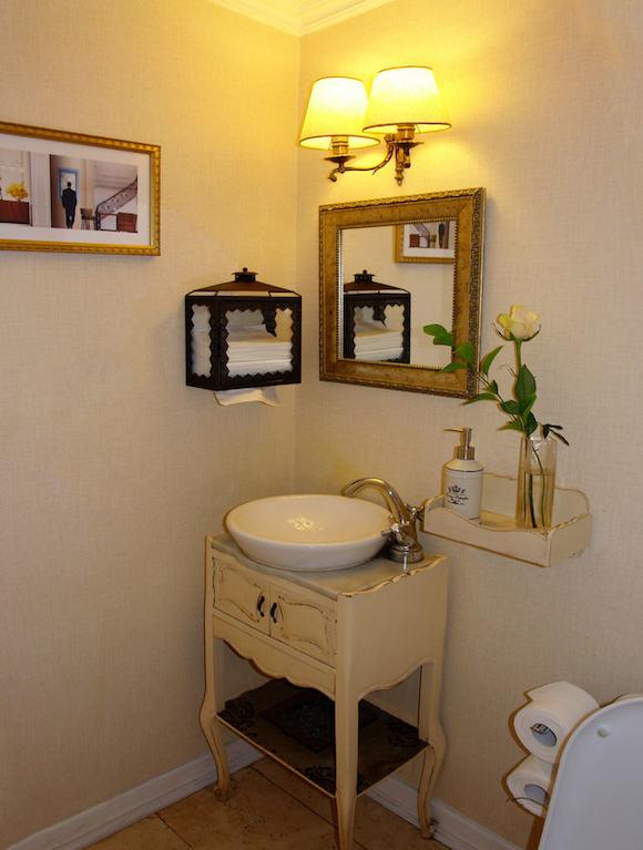 lavabo decorado 9