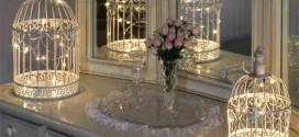 Gaiolas decorativas – Saiba como usar na decoração