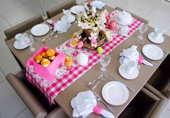 Centros de mesa para Páscoa 013
