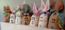 Dicas de decoração DIY para páscoa