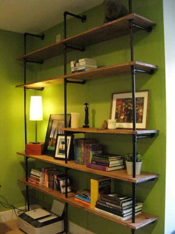 Diy Closet Shelves Bedrooms